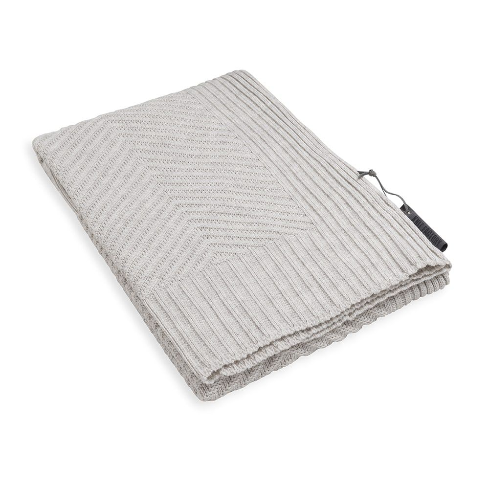 knit factory kf149011012 beau plaid beige 1