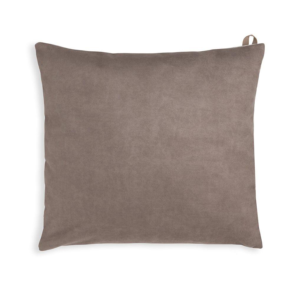 knit factory kf149012012 beau kussen beige 50x50 2