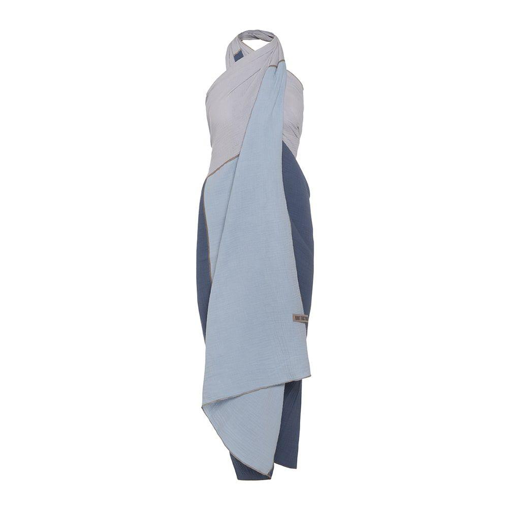 knit factory kf151056054 fay pareo jeans indigo 1