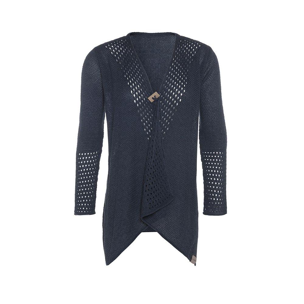 knit factory kf15208100749 april vest denim 3638 1