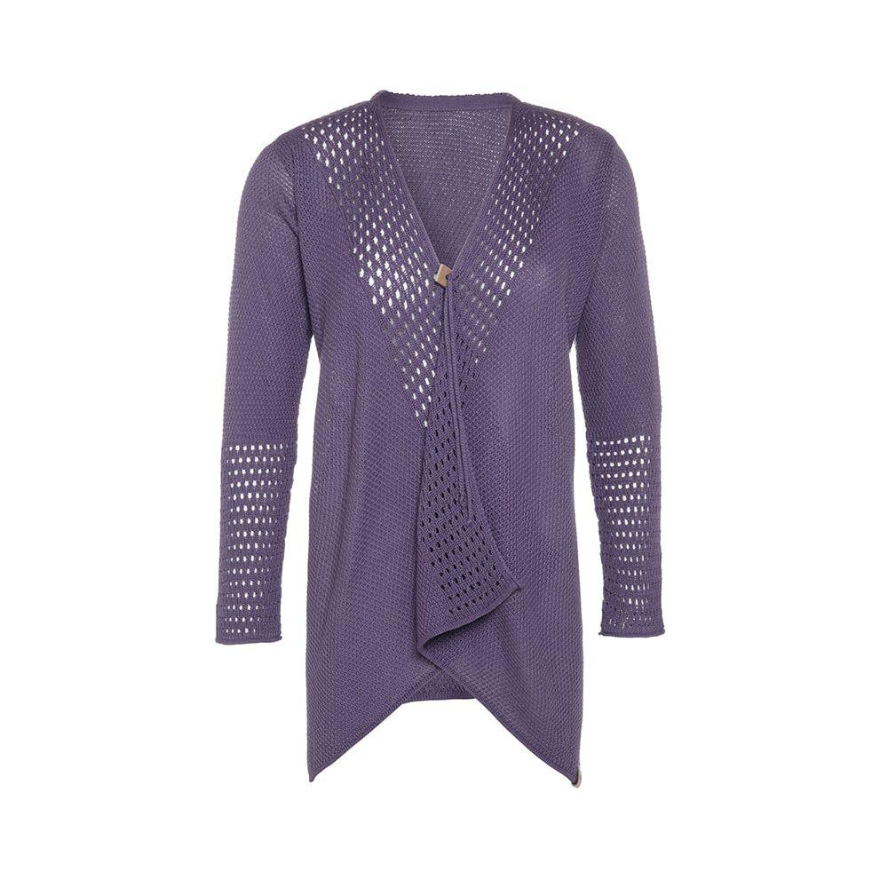 knit factory kf15208104349 april vest violet 3638 1