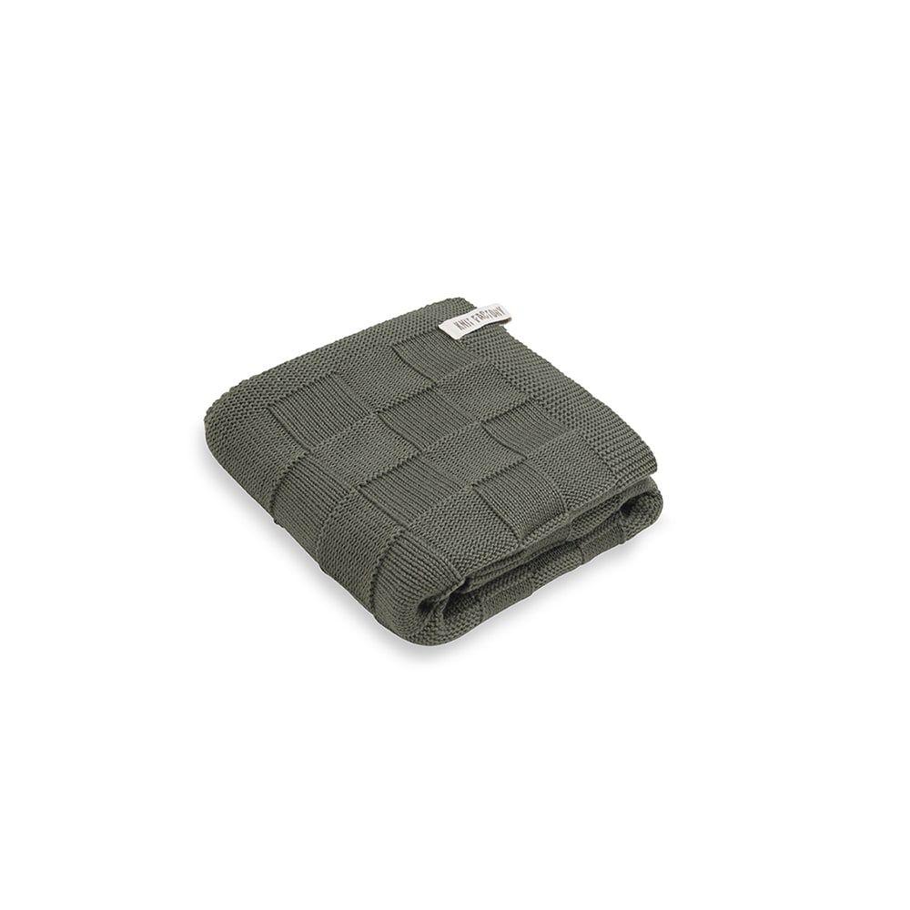 Handtuch Ivy Khaki - 50x100