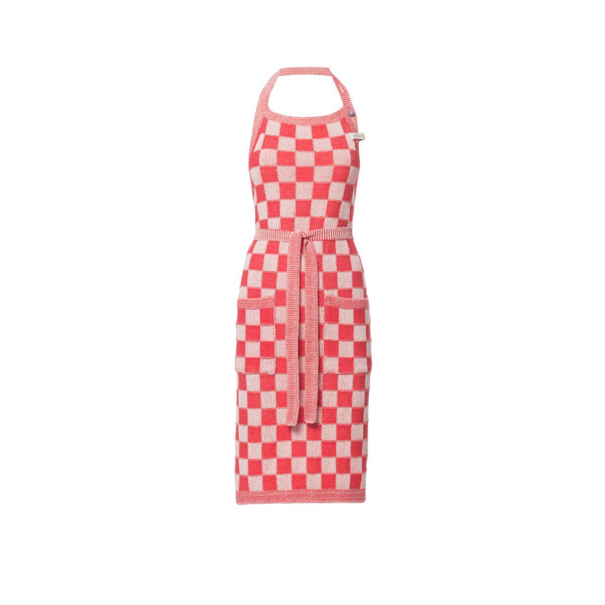apron block ecrured