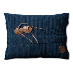 Aran Cushion Jeans - 60x40