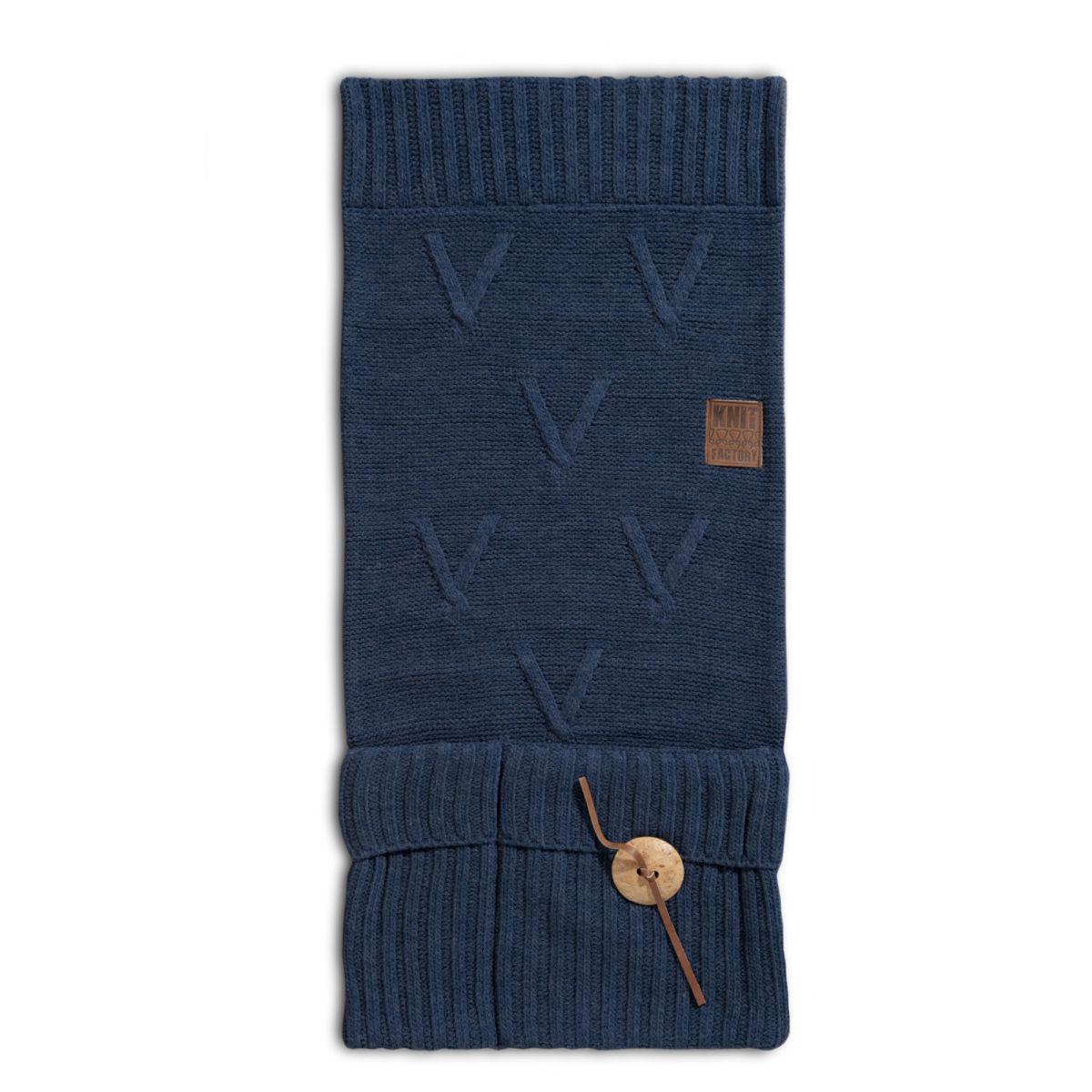 aran pocket jeans
