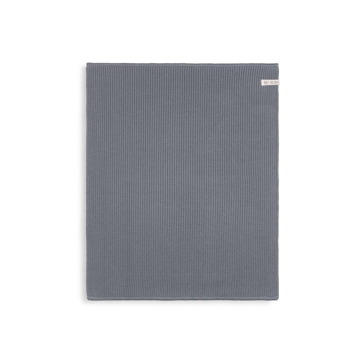 badematte morres med grey 60x50