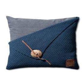Barley Cushion Jeans - 60x40