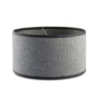 Barley Lampshade Ø 35 Light Grey