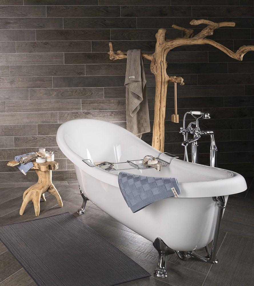 bath towel 90x180 cm black