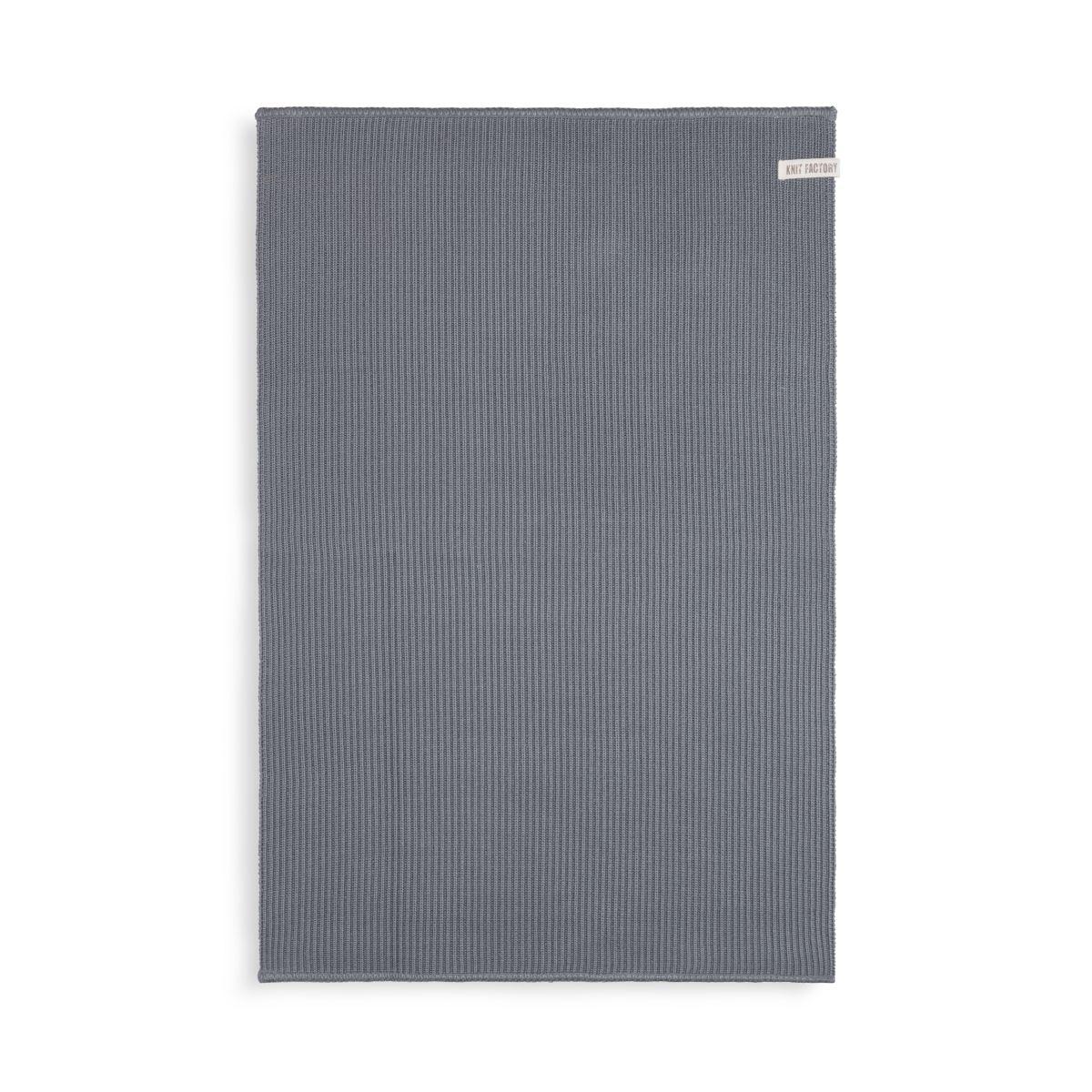 bathmat morres med grey 80x50