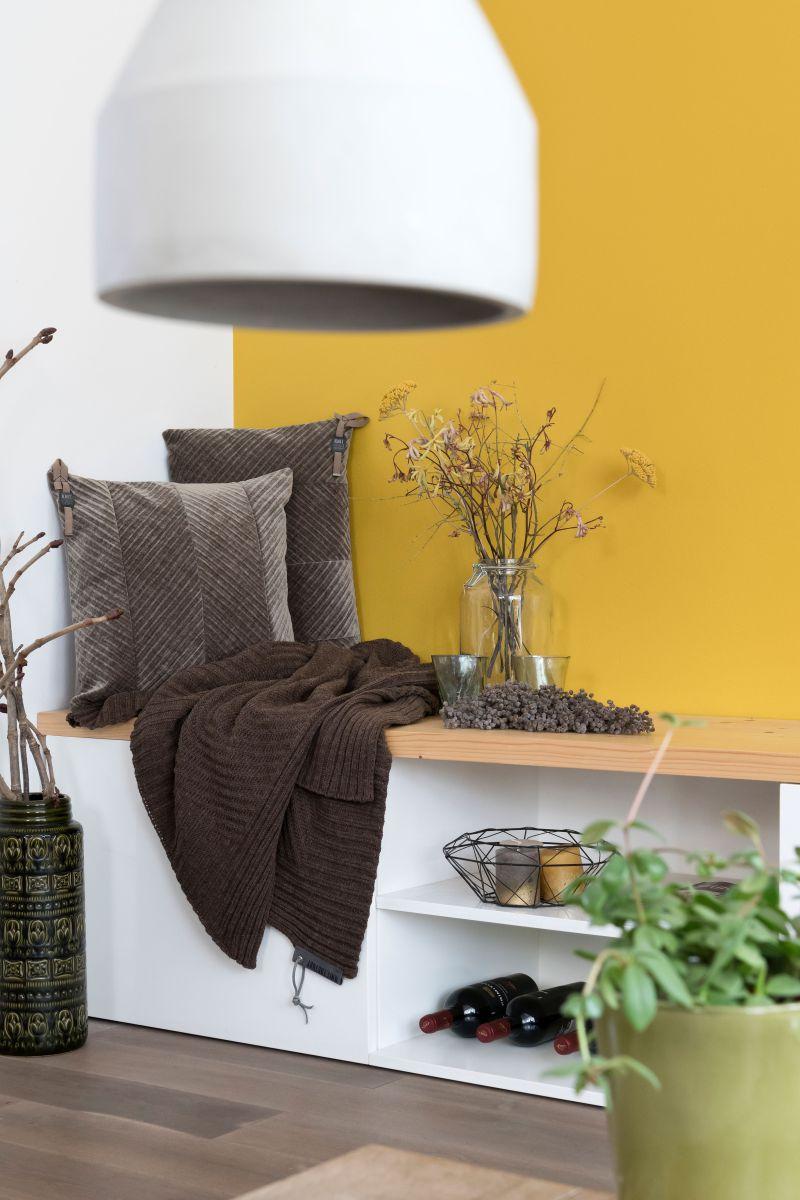 kf149011 knit factory beau plaid 5