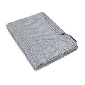 Beau Plaid Light Grey