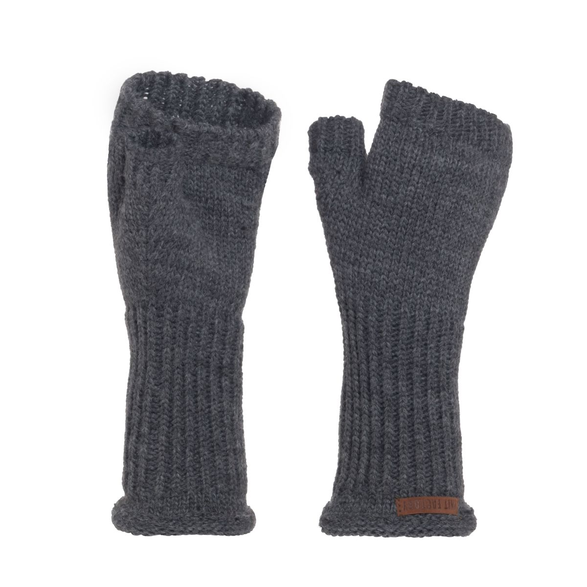 cleo gloves anthracite