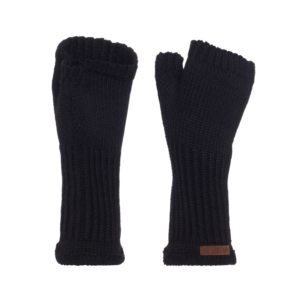 cleo gloves black
