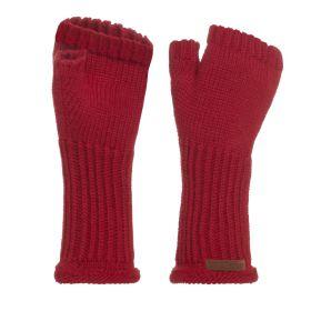 Cleo Gloves Bordeaux