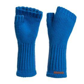 Cleo Gloves Cobalt