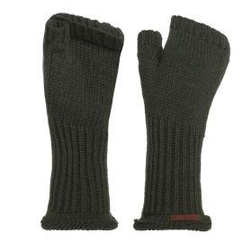 Cleo Gloves Khaki