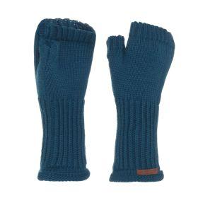 Cleo Gloves Petrol