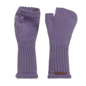 Cleo Handschoenen Violet