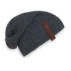 Coco Beanie Anthracite