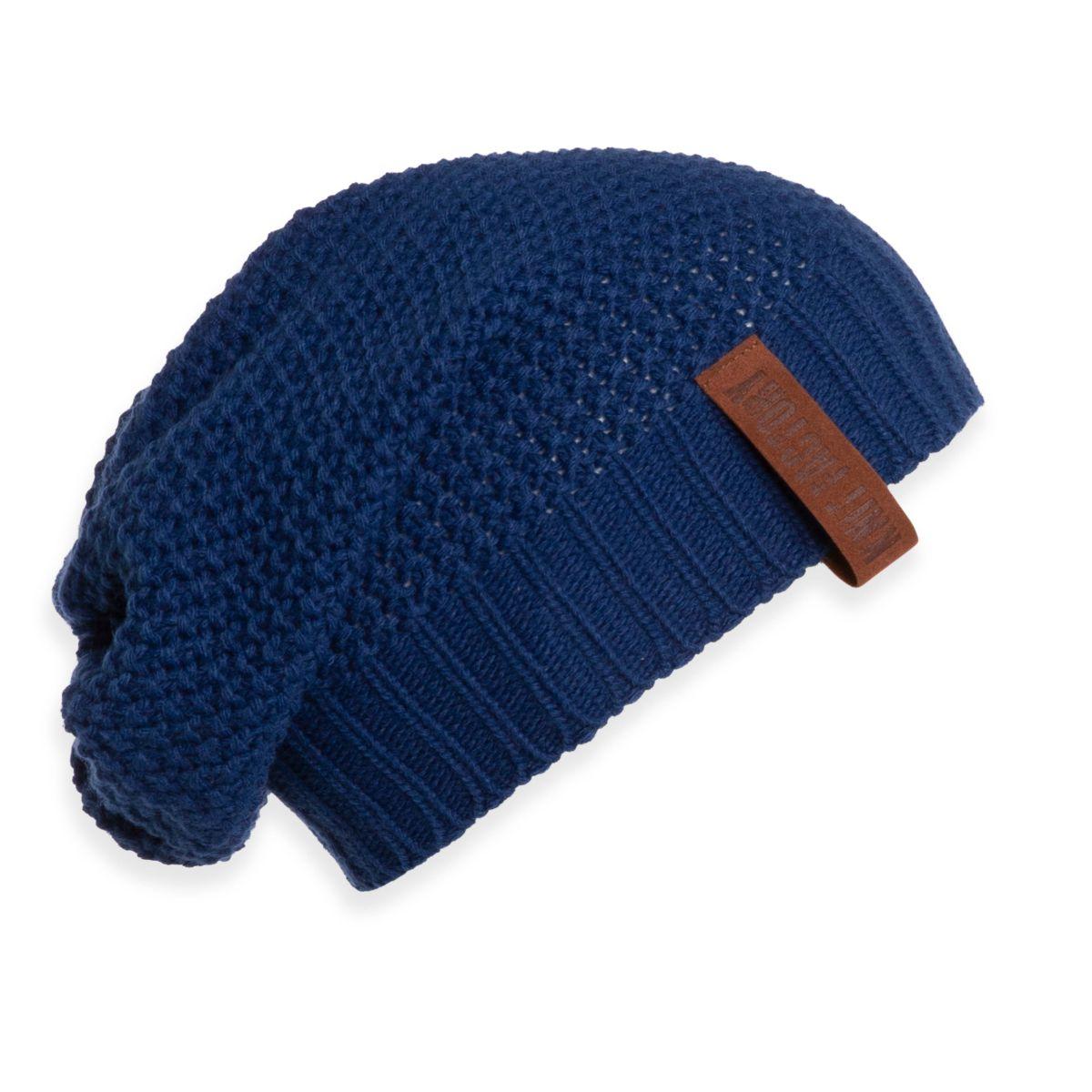 coco beanie kings blue