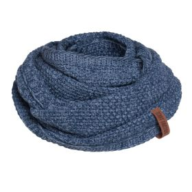 Coco Infinity Scarf Jeans/Indigo