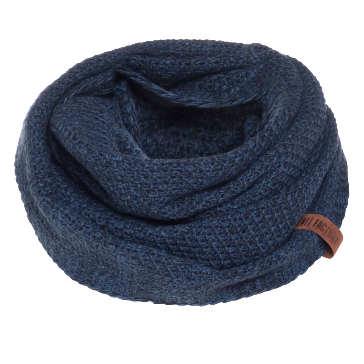 coco infinity scarf jeansnavy