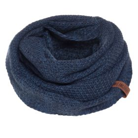 Coco Infinity Scarf Jeans/Navy