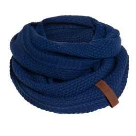 Coco Infinity Scarf Kings Blue