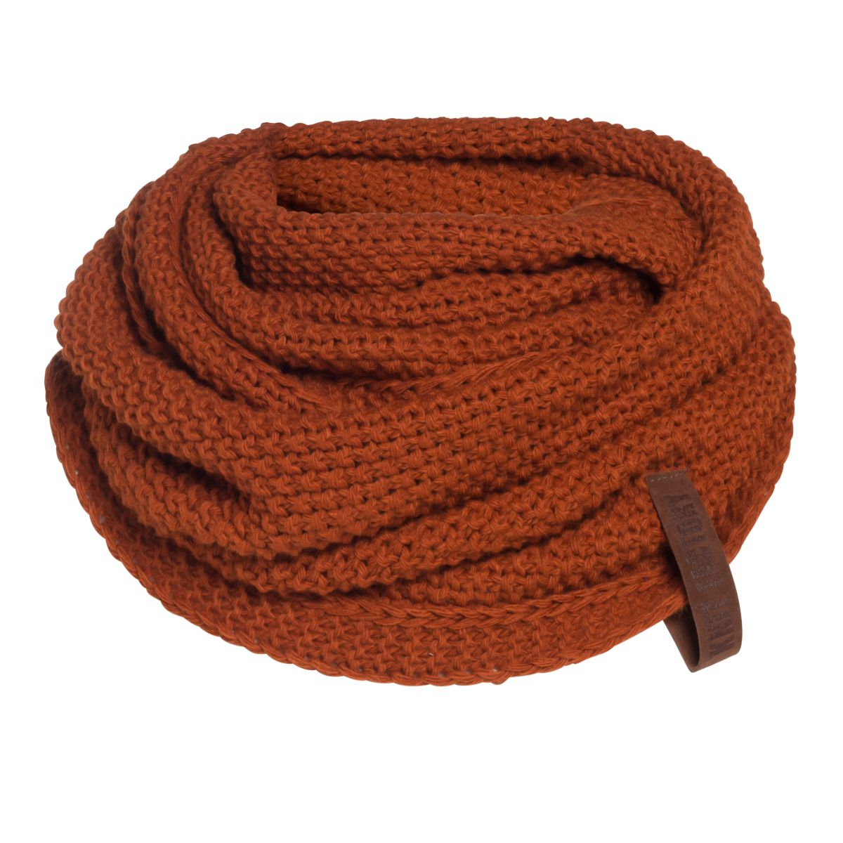 coco infinity scarf terra