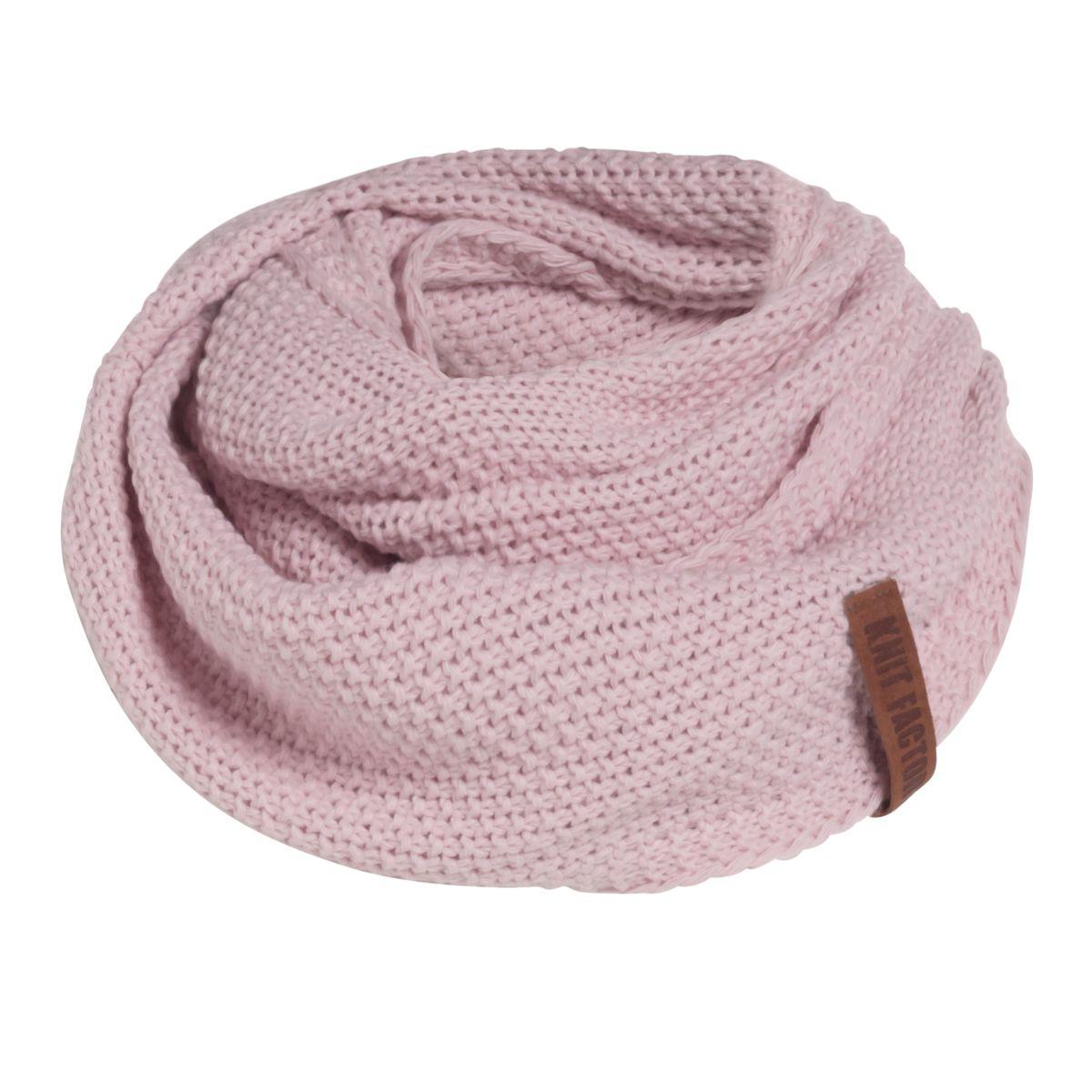 coco loop schal rosa