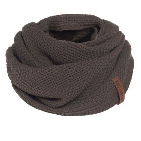 Coco Loop Schal Taupe