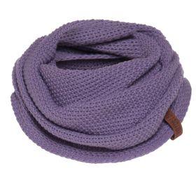 Coco Loop Schal Violett