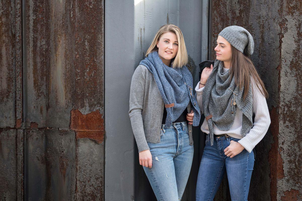knit factory 1207050 coco beanie antraciet grijs 6