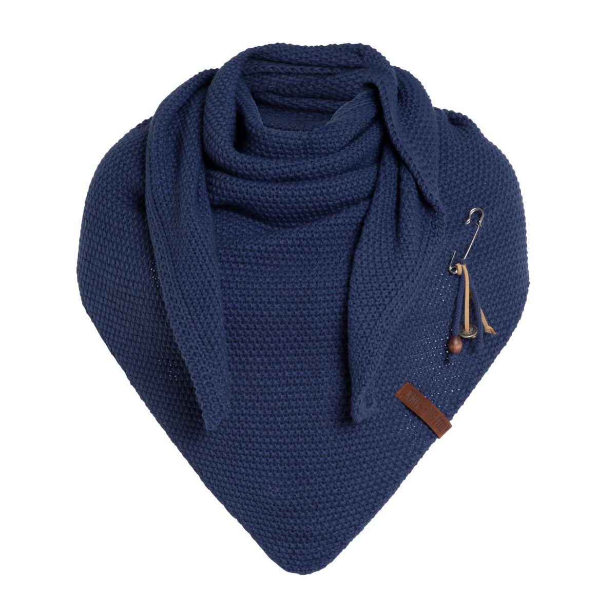 coco triangle scarf capri