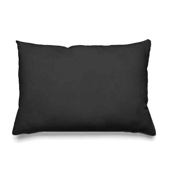 cushion filling black 60x40