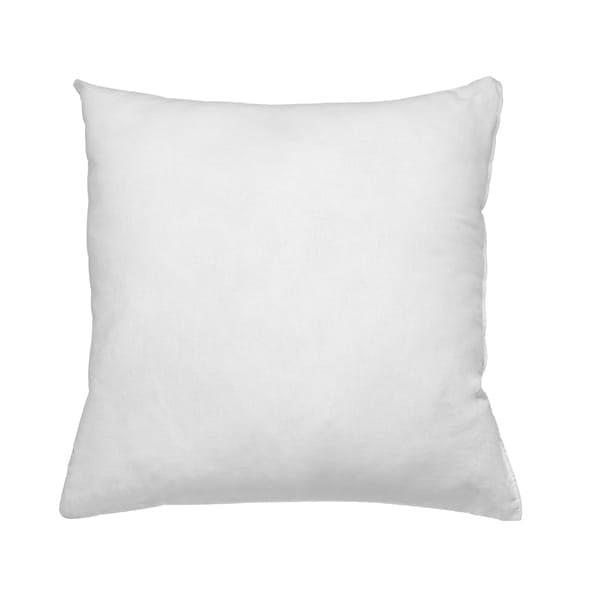 cushion filling white 50x50