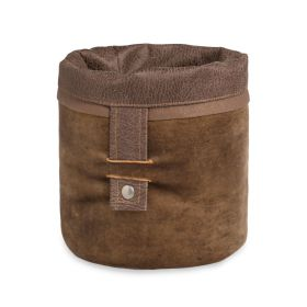 Dax Basket New Camel - 20 cm