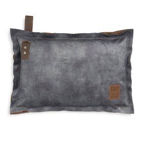 Dax Cushion Anthracite - 60x40