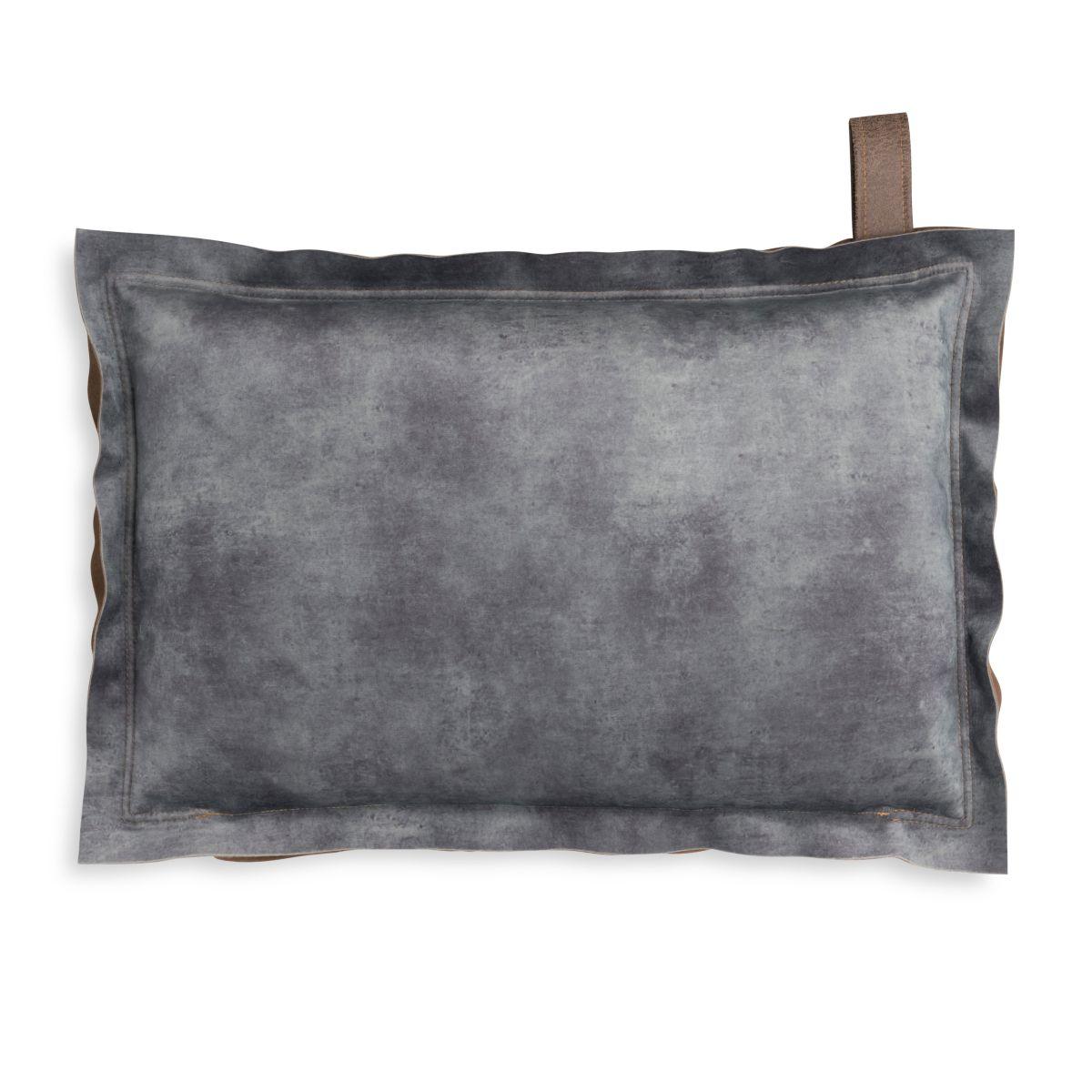 dax cushion anthracite 60x40