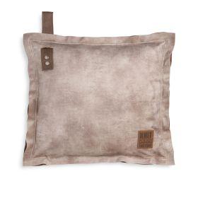 Dax Cushion Beige - 50x50