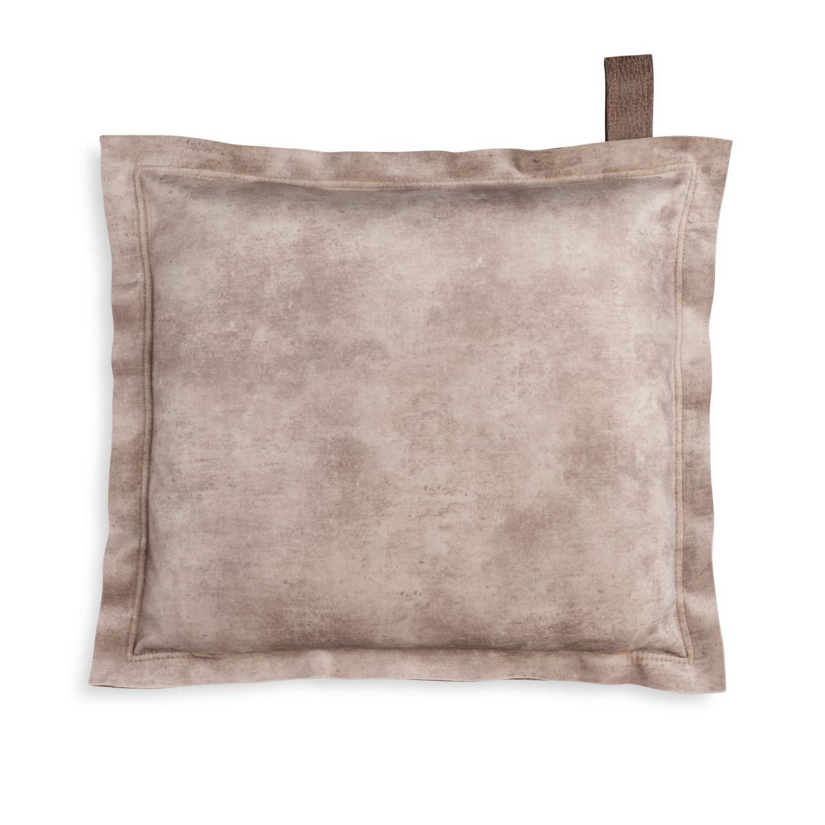 dax cushion beige 50x50