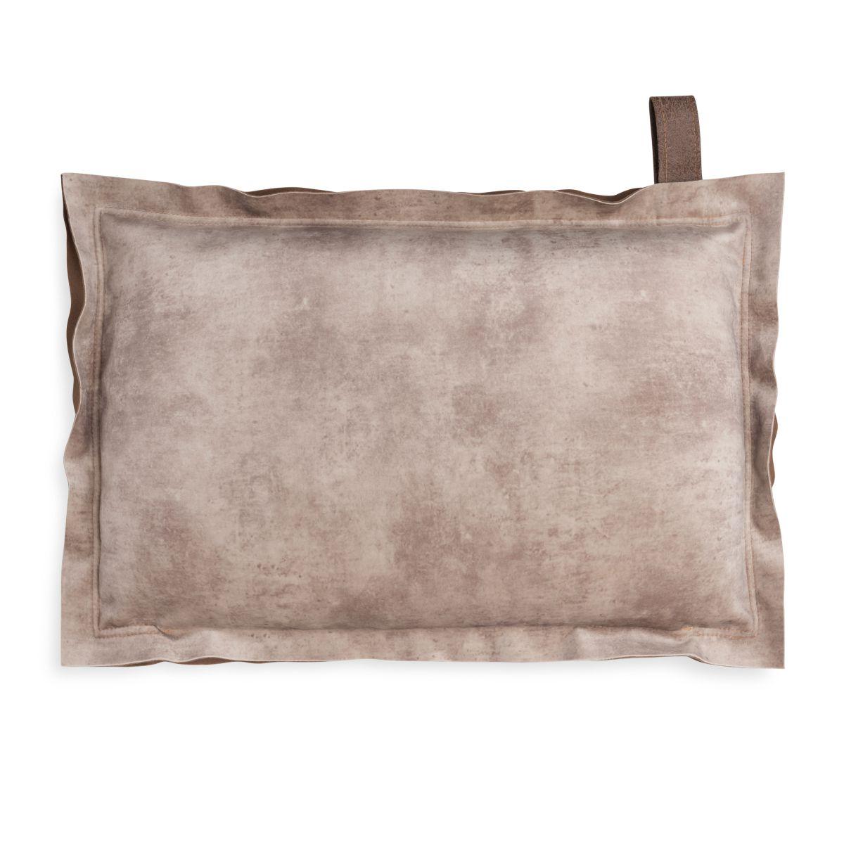 dax cushion beige 60x40