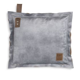 Dax Cushion Light Grey - 50x50