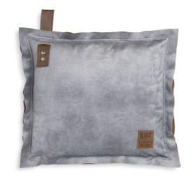 Dax Cushion Light Grey - 50x50