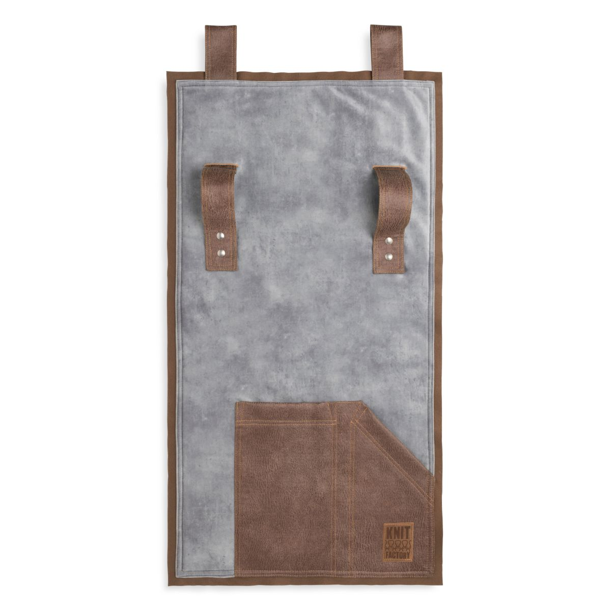 dax pocket light grey