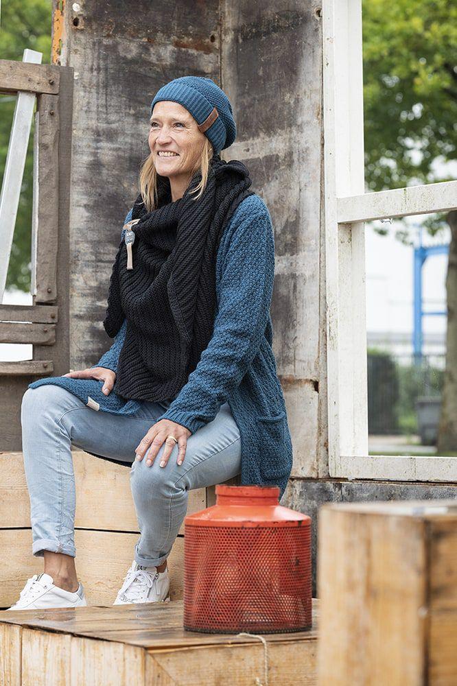 kf147060 knit factory demy omslagdoek 6