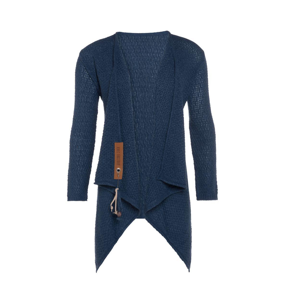 knit factory 1396213 emy vest 3638 jeans 2