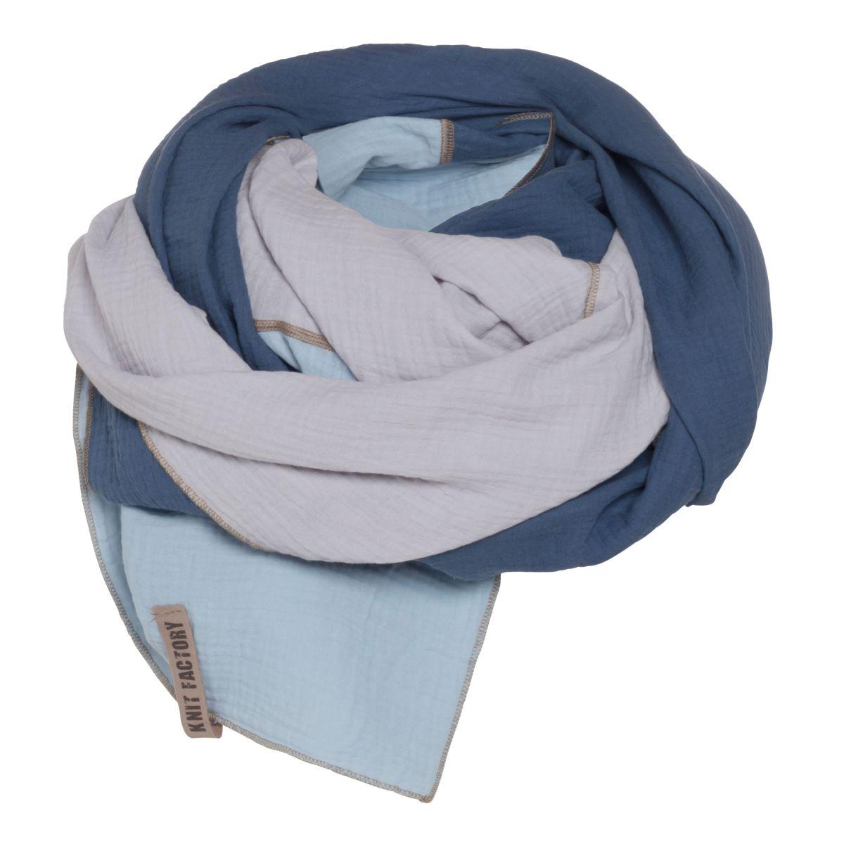 knit factory kf151056054 fay pareo jeans indigo 2