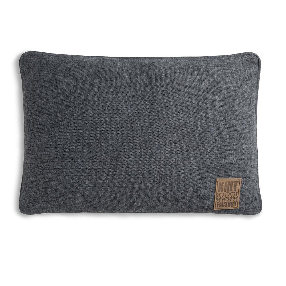 finn cushion 60x40 anthracite